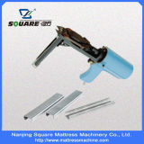 Mattress Tool Pneumatic D-Ring Gun