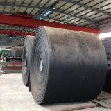 St/S2000-1600 (8+6+8) Flame-Resistant Conveyor Belting