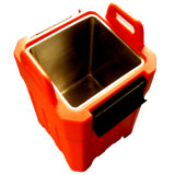Plastic Preservative Box Clever Lock Food Box