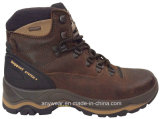 Men Waterproof Steel Toe Cap Working Boots Sneaker (815-4039)