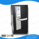 Zigbee Online Wireless 304 Stainless Steel Intelligent Hotel Door Lock