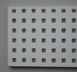 Perforated Gypsum Board for Wall or Ceilng/ Kanuf Type