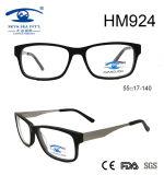Italy Design Super Quality Acetate Optical Eyewear Eyeglasses (HM924)