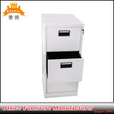 Vertical Steel Office Furniture 3 Drawer Metal Filing Cabinets