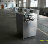 High Pressure Homogenizer Machine