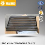 Non Stick Aluminum Alloy Baguette Tray for Bakery Baking Tray