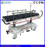 High Quality Hospital Ambulance Electric Hydraulic Multi-Function Transport Stretcher