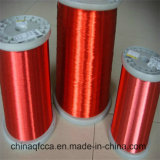 China with UL Certificate Enameled Copper Clad Aluminum Wire Factory