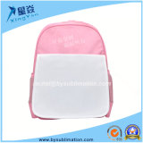 Sublimation Bags Cavas Kids Backpack