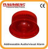 Hot Sale! Numens Addressable Audio/Visual Alarm (640-004)