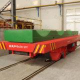 Heavy Load 80t Steel Coil Transfer Car