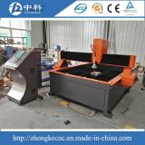 CNC Plasma Cutting Machine with Plasma Power American Hyperthem