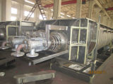 High Efficient Paddle Dryer & Vinasse Drying Machine