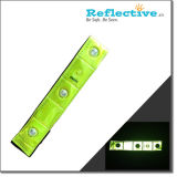 4LED Reflective Strap Packing for Safety