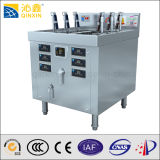 2017 Automatic Commercial Kitchen Induction Pasta Cooker