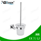 2015 Best Selling Toilet Brush Holder for Bathroom (Ab2615)