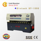 Simple Maintenance Acrylic Material Cutting and Polishing Equipment