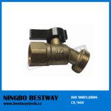 Low Pressure Faucet Brass Hose Bib Tap (BW-T21)