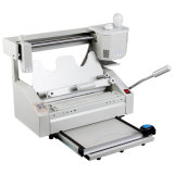 A3 Manual Small Desktop Glue Book Binding Machine