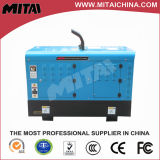 High Security 400AMPS AC DC Welding Machine with Three Phase Generator