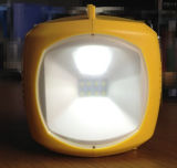 Own Factory LED Solar Reading Lamp (SF-203)
