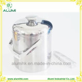 Hotel Stainless Steel Ice Bucket with Ice Tong 1.2L