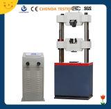 600kn Steel Tensile Test Machine with Digital Display