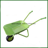 Green Color Kids Toy Cart (WB0402)