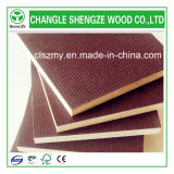 1220*2440*18mm WBP Glue Anti-Slip Shuttering Plywood