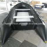 CE 6p Rubber Inflatable Dinghy for Water Sport (HT380)