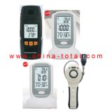 Gas (HCHO, CO2, CO, Combustible Gas) Detector