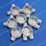 Electrical PVC Circular Junction Box