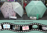 Hot Sale Popular Scent-Bottle Umbrella (D1)