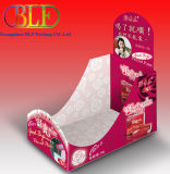 Paper Corrugated Display Box for Beverage Promotion (BLF-PBO060)