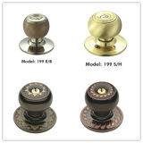 Knob Lock Handle Iron Door Handle
