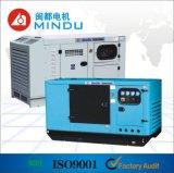 Hot in Southeast Asia Cummins Diesel Generator Set