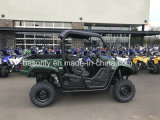New Original 2017 Viking EPS UTV