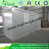 High Insulation Value Prefab Container House (XYJ-01)