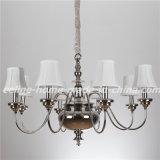 Modern Project Lobby Decoration Iron Pendant Light Chandelier (SL2093-8)
