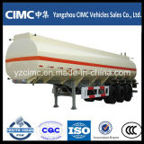 Hot! Factory Supply 30-60m3 Trailer Mounted Fuel Tanks