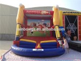 Cool Batter up Inflatable Game for Sale