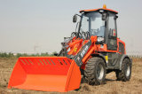 Everun Brand CE Approved 1.5 Ton Compact Wheel Loader