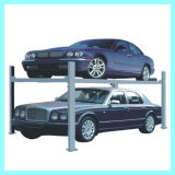 4 Post Car Lifts Hydraulic Jack