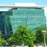 Exterior Wall Float and Reflective Glass with CE and ISO9001