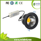 High Bright LED Downlight with Factory Prices