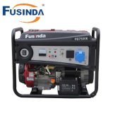 6kw High Quality Gasoline Generator