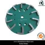 Concrete Floor Grinding Plate for Floor Grinder
