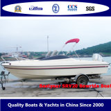 Srv20 Bowride Boat for Fishing