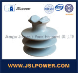ANSI C29 Tie Top 35kv 1pin Hole F Neck Modified Polyethylene HDPE Insulator