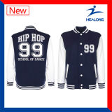 Healong Sportswear Fashion College Baseball Jacket